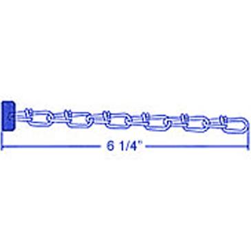 fusible chain diagram