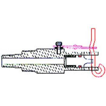 fusible valve model pvf diagram