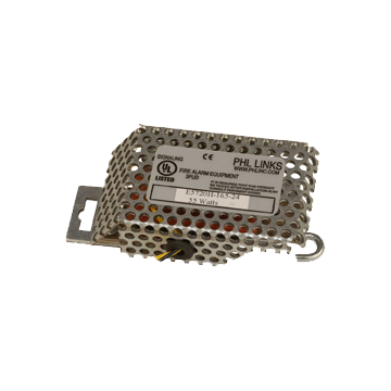 Thermal Electric McCabe Resettable Bi-Metal Fire Links