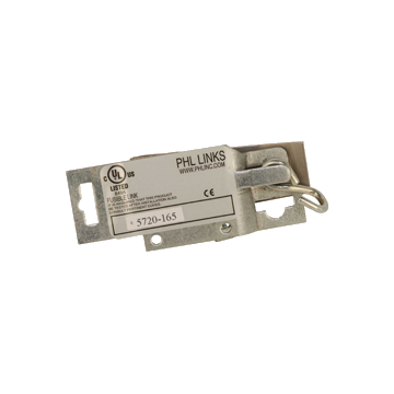 Thermal McCabe Resettable Bi-Metal Fire Links